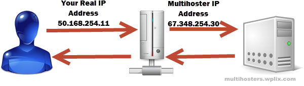 Multihoster downloads with premium accounts